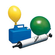 Baloni s priborom