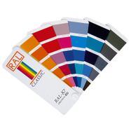 Paleta boja RAL-K7