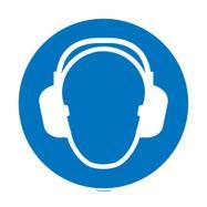 Koristiti zaštitu za sluh