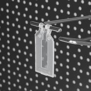 Pločica s kopčom s džepićem na klik klak