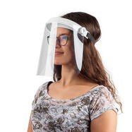 preklopna zaštita za lice