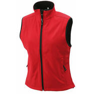 "Softshell prsluk ""Ladies' Softshell Vest"""