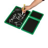 Crna ploča za ispisivanje kredom