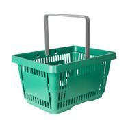 Košarice za kupnju od reciklata