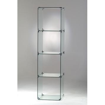 """Stražnja strana za vitrinu za samogradnju """"PISA"""""""
