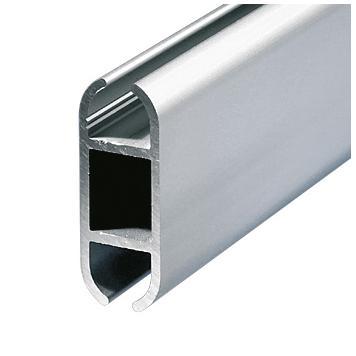 """Plosnata aluminijska vodilica za keder """"Rail"""""""