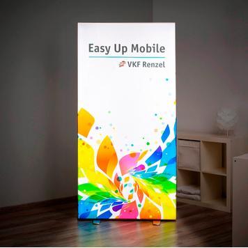 """LED svjetleći zid """"Easy Up Mobile"""""""