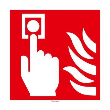 Dojavljivač požara (ručni)