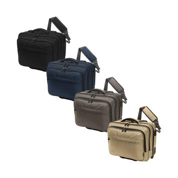 Poslovni kofer s kotačićima MISSION