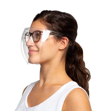 "Naočale za zaštitu lica ""Visery"""