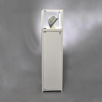 Postolje za  LED kocku