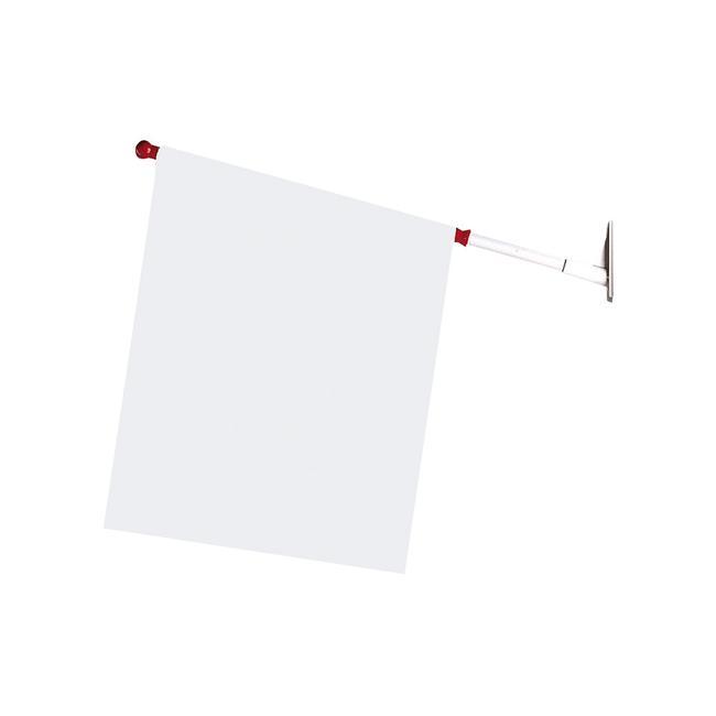 Set zastavica od tkanine