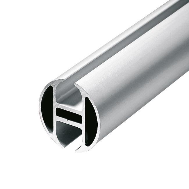 "Okrugla aluminijska vodilica za keder ""Rail"""
