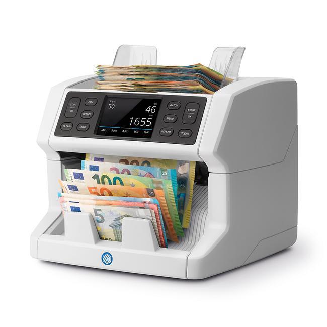 Uređaj za brojanje novčanica Safescan 2865-S