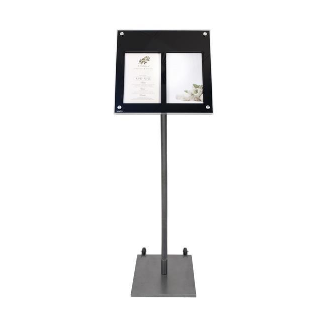 LED držač za jelovnik