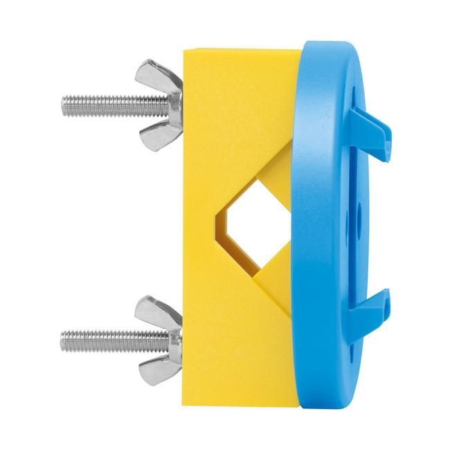 Zidni držač za kutiju za sakupljanje oštrica SAMMELBOX