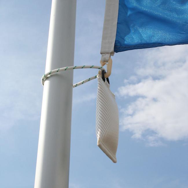 Težina zastave