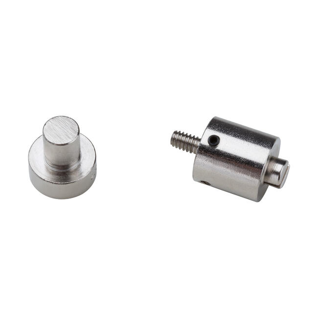 Nastavak od nehrđajućeg čelika za uređaj za pravljenje ušica