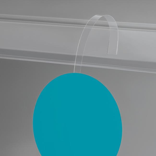 Traka za njihajuće oznake, obostrano samoljepljiva