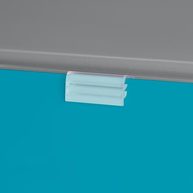 Super-držač za velike formate, bez natpisne ploče