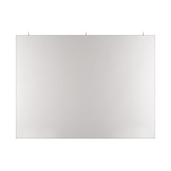 Zaštitni element za vješanje o strop s rupama