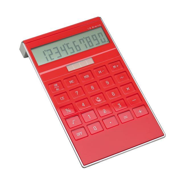 Kalkulator Lorenzo