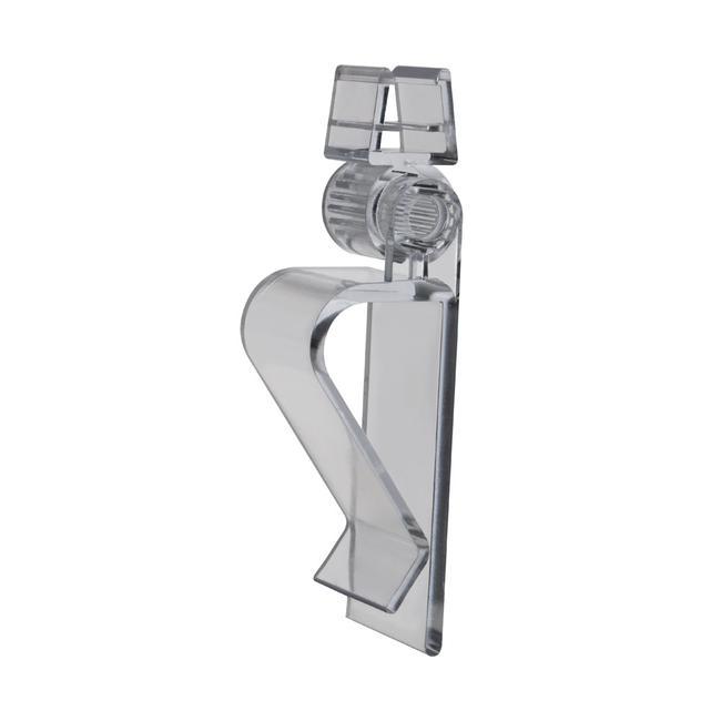 Stezaljka za držanje okvira za postavljanje na sanduke
