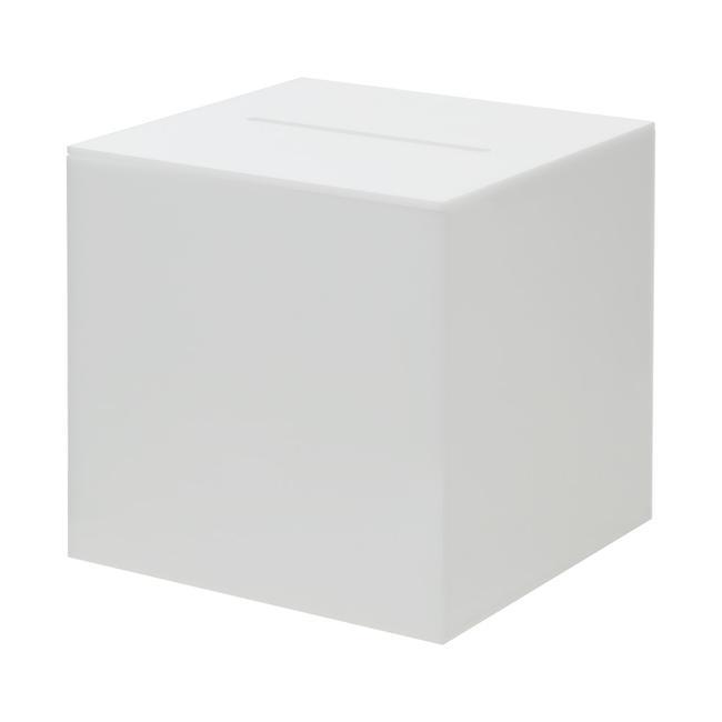 Neprovidna kutija za lutrije