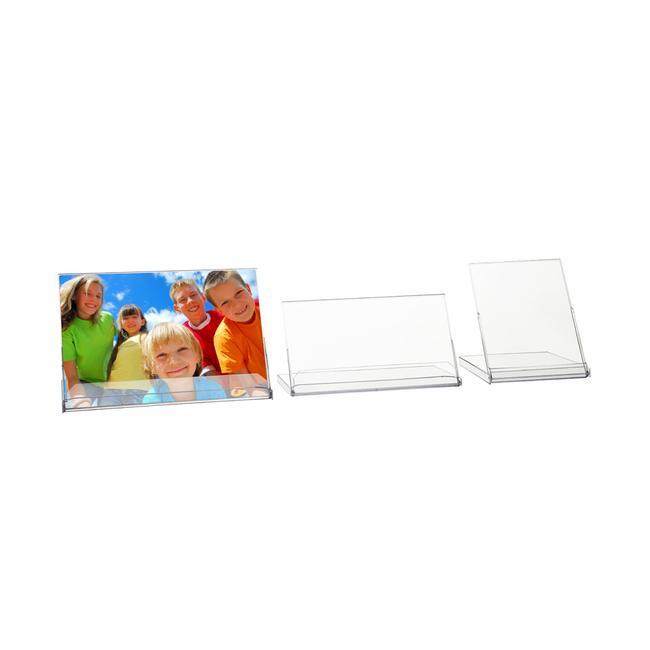 Prozirne kutijice za izlaganje kalendara i sličnog