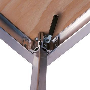 """Teleskopska noga za sastavljivo postolje """"NIVOflex® Light N"""""""