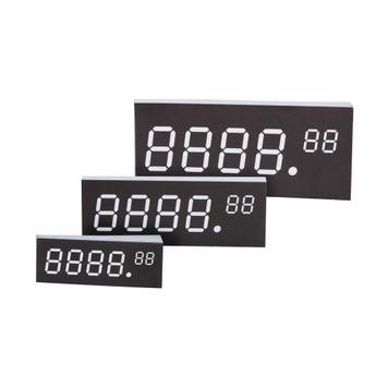Pločice za umetanje s digitalnim brojkama