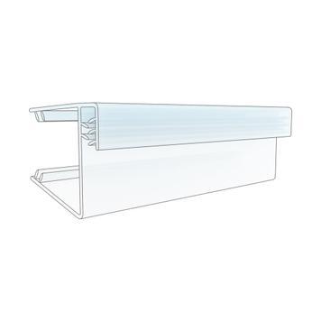 Super držač za police debljine do 25 mm