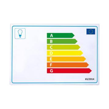 Samoljepljiva zaštitna košuljica za energetske oznake
