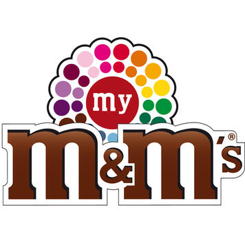 M&M's čokoladni bomboni
