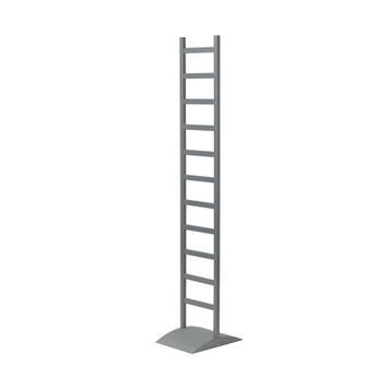 "Stup za prospekte ""FT"" - osnovna konstrukcija"