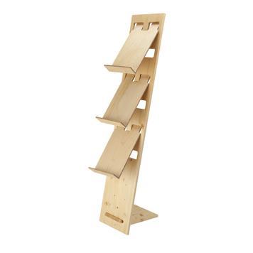 """Drveni stalak za prospekte """"H2"""""""