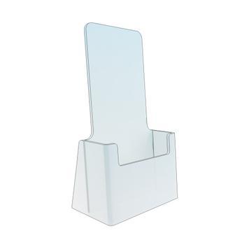 """Jednostruki stalak za prospekte """"Universum"""" uspravni format"""