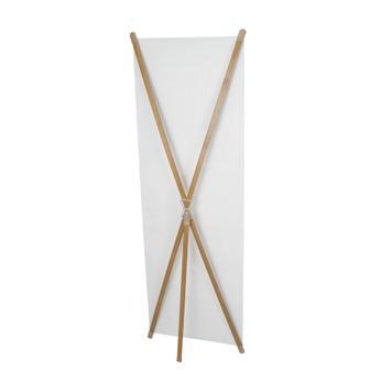 "Baner s digitalnim tiskom za nosač X ""Wood"""
