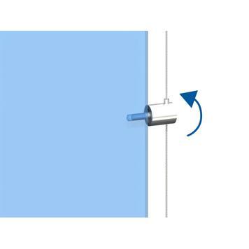 Držač za sajle Rotor M6