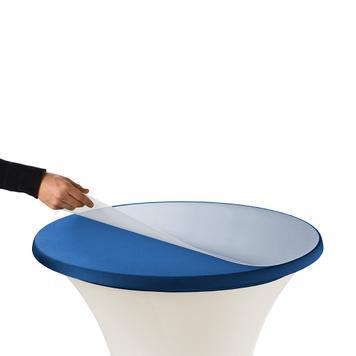 """Navlaka za barski stol """"Samba"""" uklj. zaštita za stolnu ploču Ø 700 mm"""
