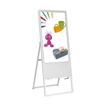 "Digitalni stalak za plakate ""A-Board"" (Android)"
