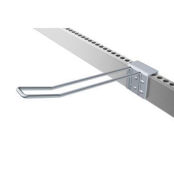 Perforirani nosač od pravokutne cijevi 50x20 mm