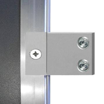 Funkcionalni povezni element za šipke