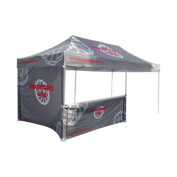 """Promotivni šator """"4 x 2 m"""""""