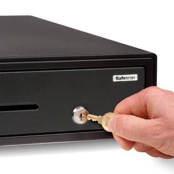 Light-Duty ladica za blagajne Safescan LD-4141