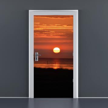 Naljepnica za vrata, 860 x 1985 mm (Š x V)