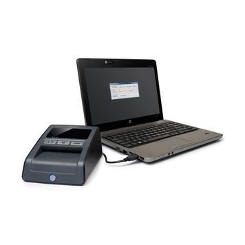 Uređaj za provjeru novčanica Safescan 155-S