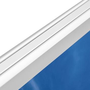 Vodootporni okvir s LED osvjetljenjem