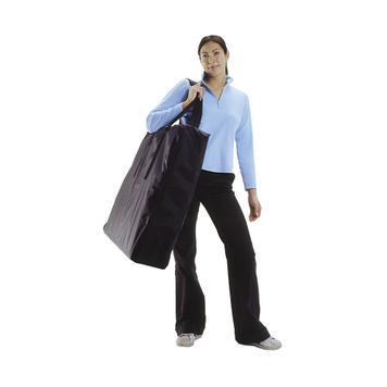 """Pult za sajam """"Action"""" s držačem za vreću za otpad"""